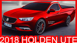 holden photoshop new 2018 holden commodore ute opel insignia sports