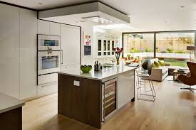 Small Kitchen Designs Uk Dgmagnets Go For Naturals In The Kitchen People Want To Live Harmoniously