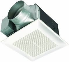 Panasonic Bathroom Exhaust Fans With Light And Heater Bathroom Panasonic Fv 11vq5 Whisperceiling Cfm Ceiling Mounted