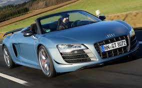 Audi R8 Gt Spyder - audi r8 gt spyder 2011 wallpapers and hd images car pixel