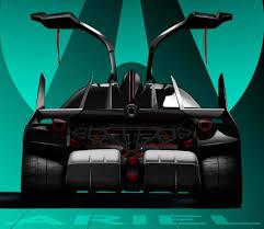 xe lexus chong dan teofilo net unveiling the world u0027s first u0027hipercar u0027