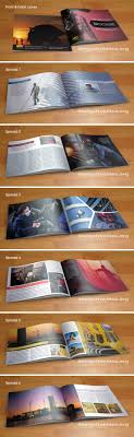 brochure layout indesign template free multipurpose booklet type corporate brochure indesign template