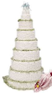 wedding cake layer the bake shoppe wedding cakes