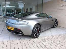 aston martin supercar 2017 used 2017 aston martin vantage s v8 for sale in kent pistonheads