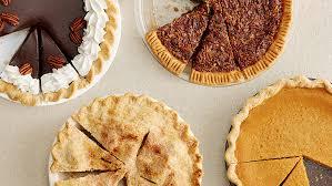 thanksgiving pie central pillsbury