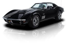 1969 corvette for sale canada 1969 chevrolet corvette rk motors