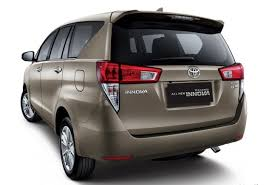 toyota new model all new toyota innova 2016 official pictures and specs