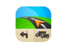 gps navigation apk sygic truck gps navigation v13 7 5 apk obb apkify