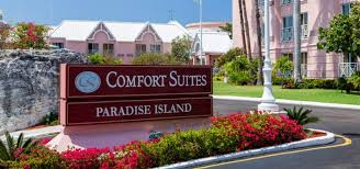 Comfort Suites Atlantis Day Pass Comfort Suites Paradise Island Cheap Vacations Packages Red Tag