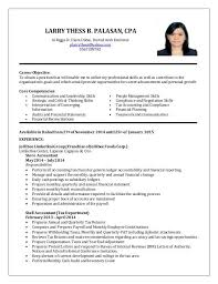 sle resume for fresh graduate accounting in malaysia kuala exle of resume for fresh graduate accountant exles of resumes