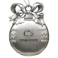 penn state pewter tree