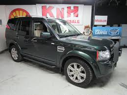 lr4 land rover 2010 land rover lr4 base for sale at knh auto sales akron ohio