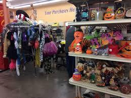 more customers seek halloween costumes at thrift stores u2013 las