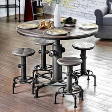 metal dining room u0026 kitchen tables for less overstock com