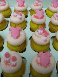 photo baby shower cupcakes cardiff the image
