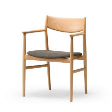 Armchair Upholstered Kamuy Armchair Upholstered Seat Conde House
