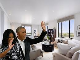 obamas looking at condo on upper east side report business insider
