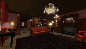 mod the sims u0027the best little whorehouse in texas u0027