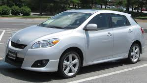2003 toyota matrix xrs review toyotatrend toyota car reviews