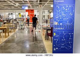 Ikea Floor Plans Florida Miami Ikea Home Furnishings Inside Cafeteria Restaurant
