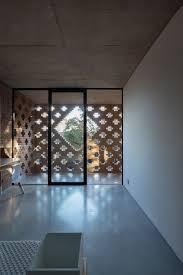 Unbehandelte Ziegelwand Casa Ladrillo In Rosario Mauerwerk Wohnen Efh Baunetz Wissen