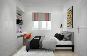 Make Your Bed Like A Hotel Decorating Tips For Small Bedrooms To Make Your Home Look Bigger