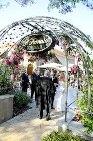 Wedding Venues In Orange County Ca Il Fornaio Irvine Serves As Oc Wedding Venue
