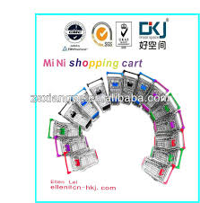 Mini Shopping Cart Desk Organizer Supplier Mini Shopping Cart Desk Organizer Mini Shopping Cart