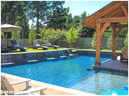 new small backyard pools designs backyard escapes