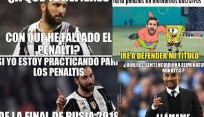 Memes De La Chions League - facebook el reinicio de la chions league en memes viral