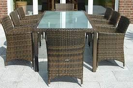 canape de jardin en resine tressee pas cher table chaise jardin resine tressee pas cher