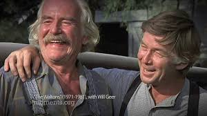 the thanksgiving story the waltons ralph waite what means the most to me a moment of insight youtube