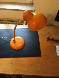 Wohnzimmer Lampen Ebay Kleinanzeigen Original Kaiser Idell Lampe Retro 70er Designer Bauhaus
