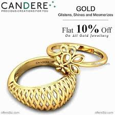rings online gold images Flat 10 off on gold rings at online jewellery offersbiz jpg
