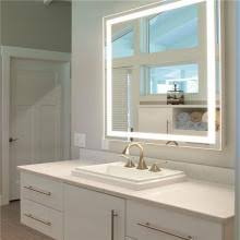 vanity mirror with lights lighted bathroom mirror lighted mirror