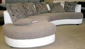 rund sofa neu rundsofa polstergarnitur rund sofa relax kissen 260cm in