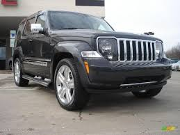 2011 jeep liberty limited 2011 dark charcoal pearl jeep liberty jet limited 4x4 45498072