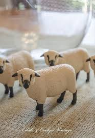 Sheep Home Decor Diy Sheep Decor From The Toy Store Hometalk