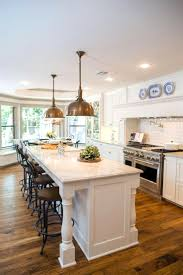 open kitchens with islands open kitchen island breathingdeeply