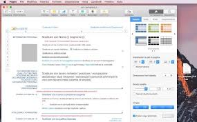curriculum vitae pdf formato unico modello curriculum vitae europeo salvatore aranzulla