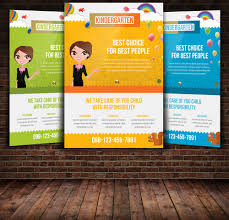 halloween background images for flyers with kids kids event flyer flyer templates creative market