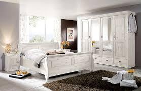 möbel schlafzimmer komplett schlafzimmer weiss kiefer komplett massivholz möbel in goslar