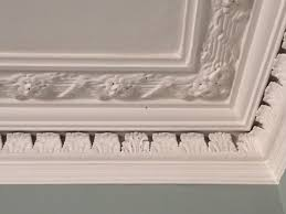 Cornice Cleaning Cornice Cleaning Project In Totnes Devon Abby Mouldings