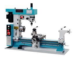 hq800 mini bench 3 in 1 multi purpose machine with lathe mill