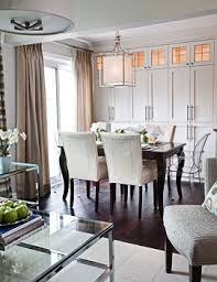 Jennifer Brouwer Interior Design Dining Room