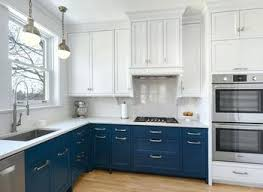 two toned kitchen cabinet traditional two tone kitchen 3 toned