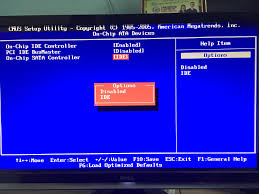 reset bios without display computer won t boot until jumper is in bios reset position