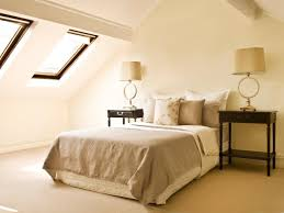 bedroom home decor cool attic spaces home and interior design