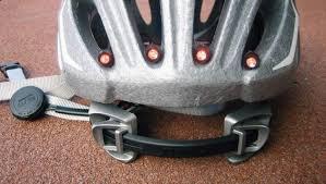 Fire Helmet Lights Busch U0026 Müller Top Fire Helmet Lights Review Bikeradar