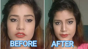 hair for straight hair a big nose how to make a big nose look small thin straight nose from makeup